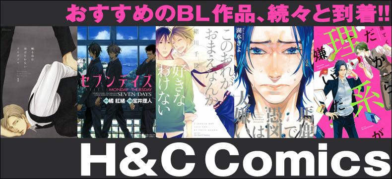 H&C Comics