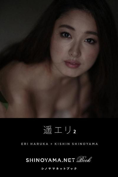 【アート】遥エリ2 [SHINOYAMA.NET Book]