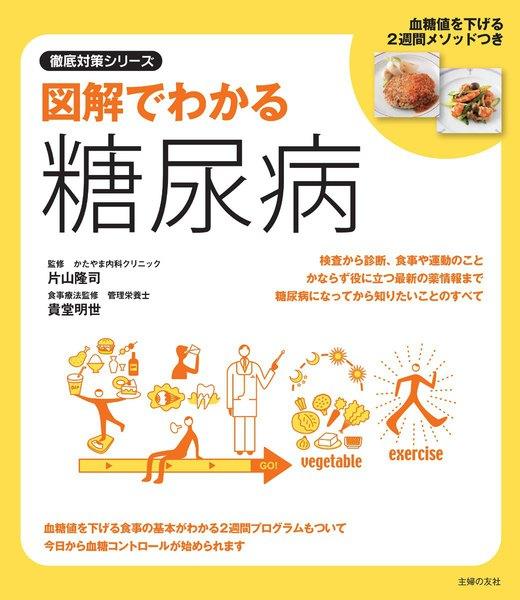 糖尿病の治療(食事療法、運動療法、薬物療法)