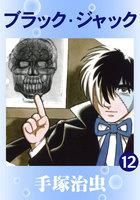 ブラック・ジャック (12)