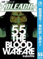 BLEACH モノクロ版【期間限定無料】 (55)