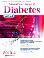 International Review of Diabetes Vol.2No.2(2010.4)