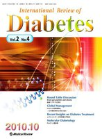 International Review of Diabetes Vol.2No.4(2010.10)