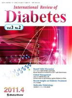 International Review of Diabetes Vol.3No.2(2011.4)