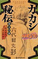 【割引版】NARUTO―ナルト― カカシ秘伝 氷天の雷