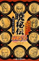 【割引版】NARUTO―ナルト― 暁秘伝 咲き乱れる悪の華