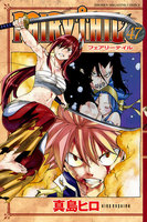 FAIRY TAIL (47)