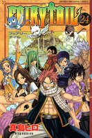 FAIRY TAIL (24)