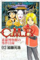 C.M.B.森羅博物館の事件目録 (2)