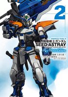 機動戦士ガンダムSEED ASTRAY Re: Master Edition (2)