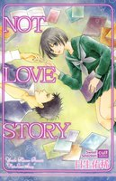 NOT LOVE STORY - 漫画