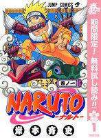 NARUTO―ナルト― モノクロ版
