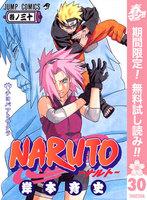 NARUTO―ナルト― モノクロ版【期間限定無料】 (30)