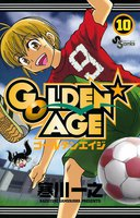 GOLDEN★AGE (10)