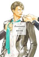 threesome�y�C���X�g���z