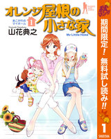 オレンジ屋根の小さな家(1)